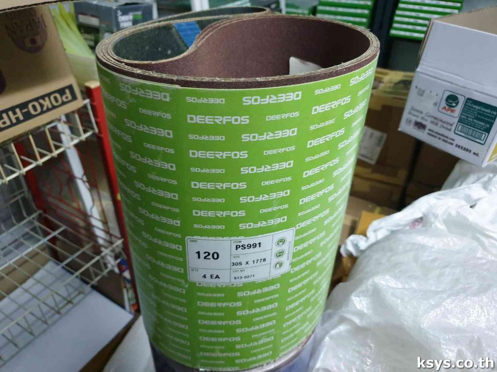 ผ้าทราย Deerfos PS991