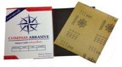 กระดาษทรายน้ำ COMPASS CW11T