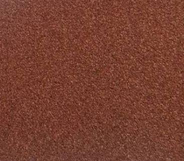 กระดาษทรายม้วน BUFFALO E2712นิ้วx50m