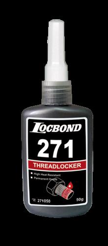 น้ำยาล็อคเกลียว Thread Locker 271
