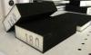 ฟองน้ำกระดาษทราย ขนาด 100x70x25mm