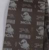 ผ้าทรายสายพานแข็ง X871K BUFFALO ขนาด 200mmx750mm