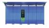 ตู้รับฝากพัสดุ อัตโนมัติ Electronic Parcel Locker