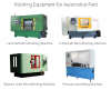 Polishing Equipment For Automotive Field