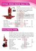 VERTICAL BORINGMACHINE MODEL TB50