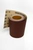กระดาษทรายม้วน ตรากวาง DEERFOS EA343 12นิ้วx45เมตร